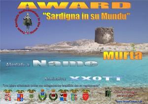 award MIRTO 11